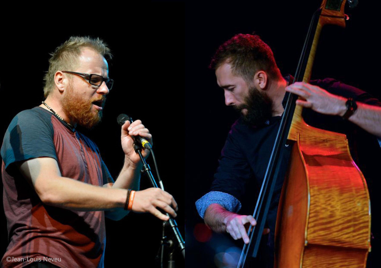 Masterclass : Grzegorz Karnas et Mariusz Praśniewski