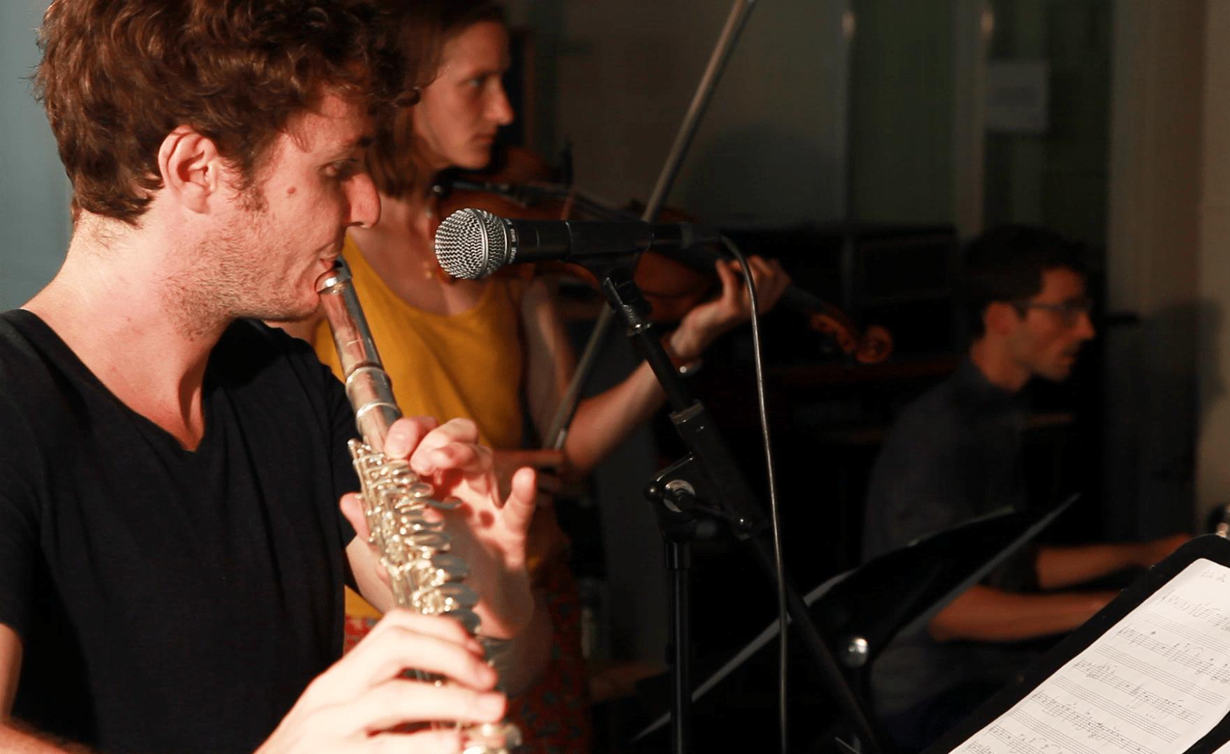 Nouveau : formation DE – professeur de musique